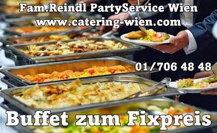 Catering Buffet zum Fixpreis - Mitarbeiterevent - Weihnachtsfeier